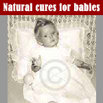 Nature Cures for Babies